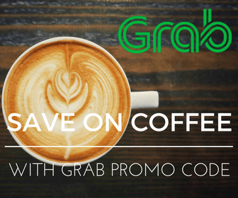Get P50 Off Coffee!