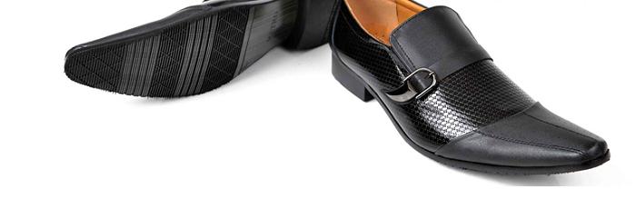 PK MetroShoes men's footwear