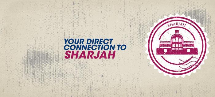 PK AirBlue Sharjah