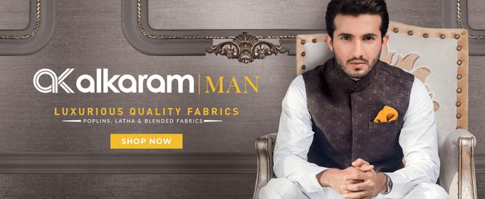 Alkaramstudio products for men