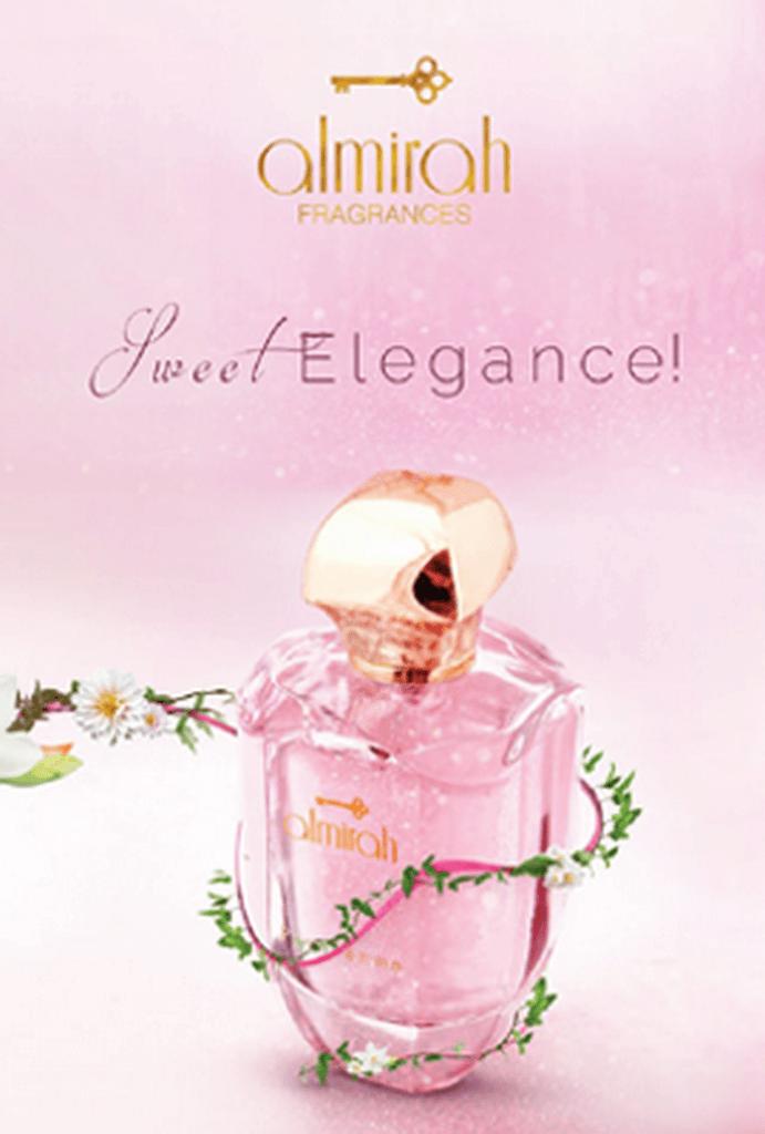 PK Almirah fragrances