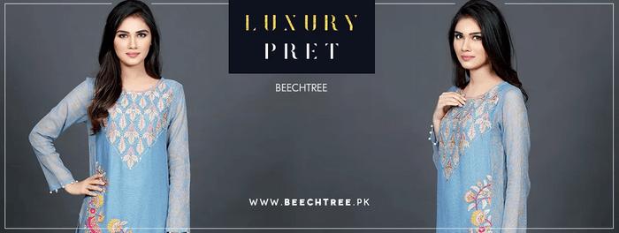 PK BeechTree pret wear