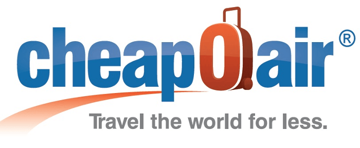 PK Cheapoair logo