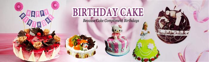 PK Cake Feasta birthday