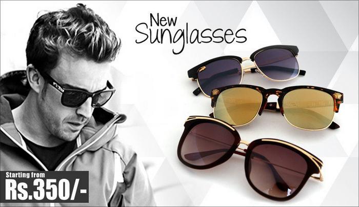 PK Chase Value Centre sunglasses
