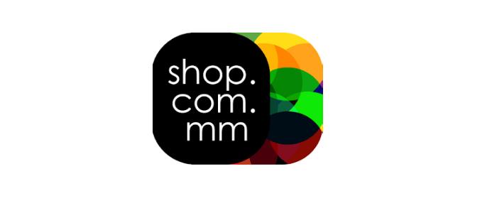 Daraz Myanmar Logo