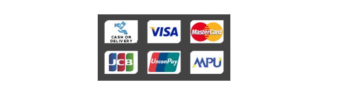 Daraz Myanmar Payment Methods