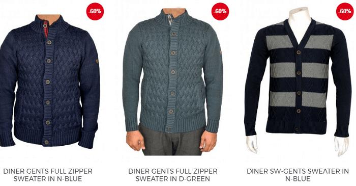 PK Diner's Sale