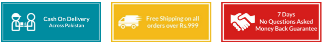 Exportleftovers cash on delivery and more
