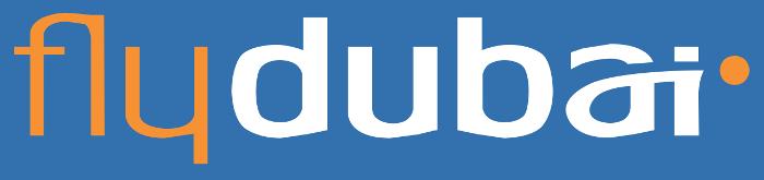 PK Flydubai logo