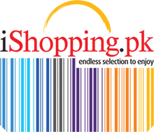 PK iShopping logo