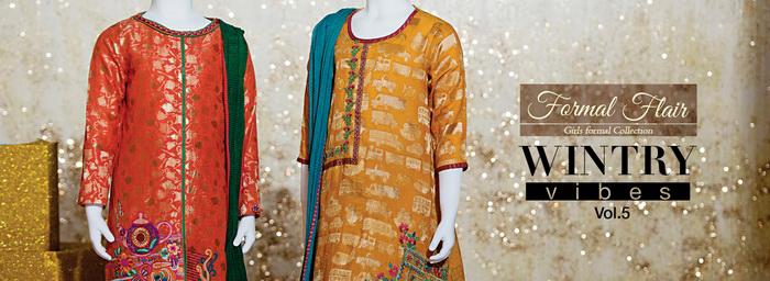 PK Junaid Jamshed formal clothes
