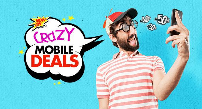 PK LetsTango mobile deals