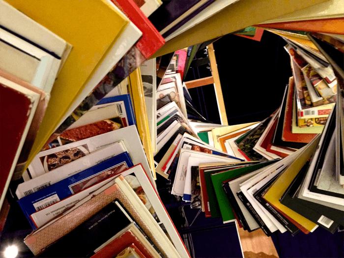 Pakistan Liberty Books books spiral