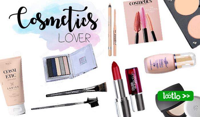 PK Lootlo cosmetics