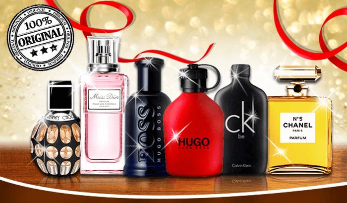 PK Lootlo fragrances