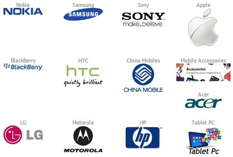 PK Mobilenmobile brands