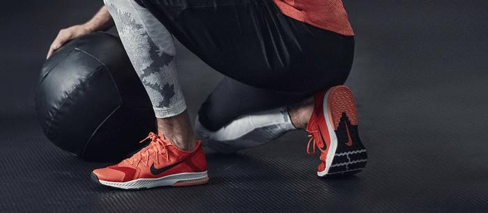 PK Nike men's shoes