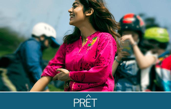PK Nishat Linen pret wear