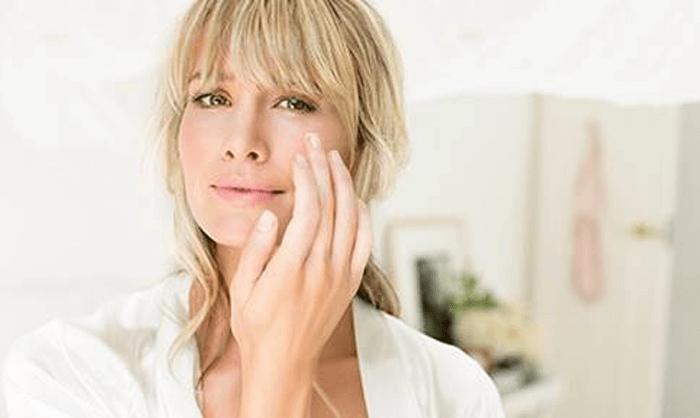 Pakistan Oriflame skin care