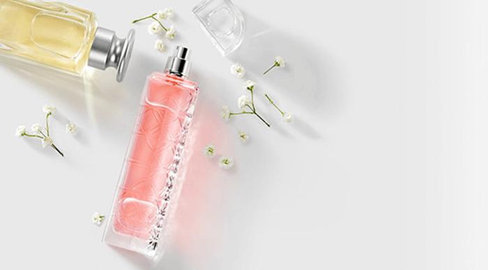 Pakistan Oriflame fragrance