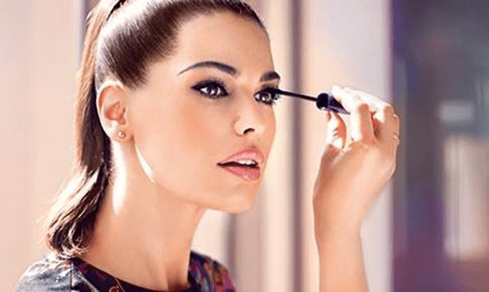 Pakistan Oriflame make up