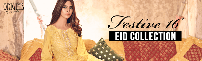 Pakistan Origins Eid collection
