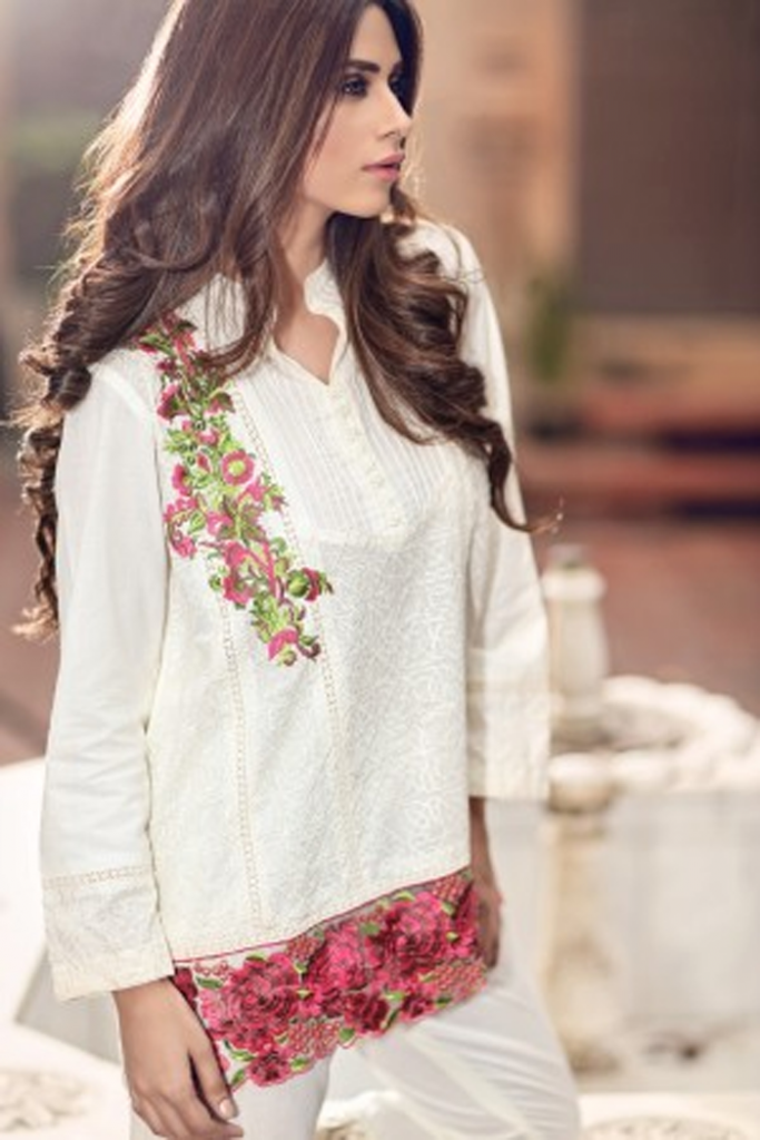 Pakistan Origins white blouse