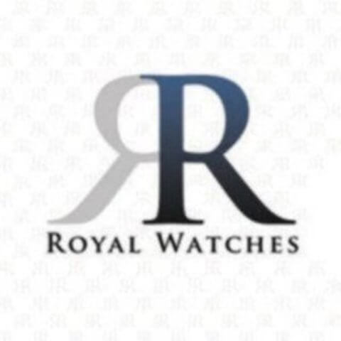 PK Royal Watches logo
