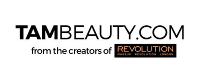 Tam Beauty Logo