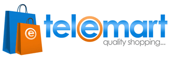PK Telemart logo