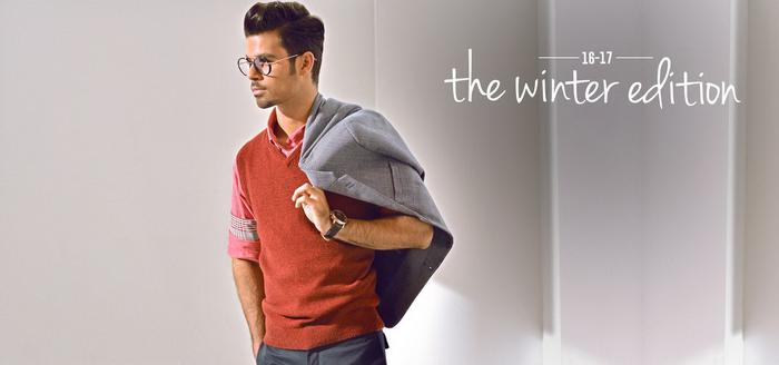 PK TheCambridgeShop men's fashion