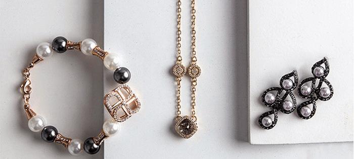 PK Zeen jewellery