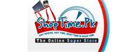 ShopTime discount codes
