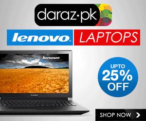 Daraz Laptop Deals
