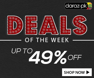 Check Deals of the Week...