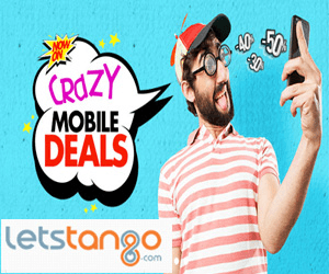 Crazy Mobile Deals