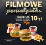 Promocja McDonald