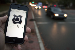 kod rabatowy uber