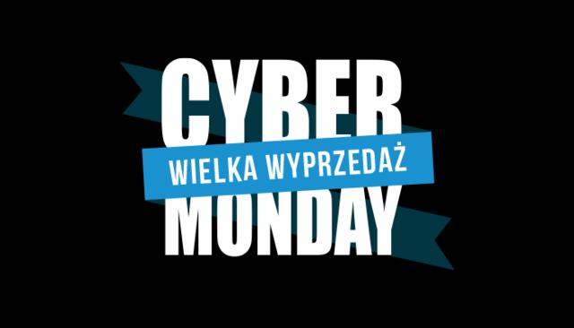 Rabaty w Cyber Monday
