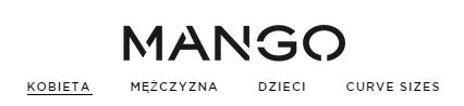 """""""Mango.com""""/"""