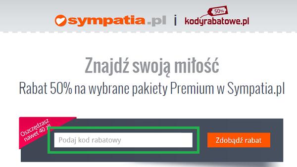 pakiet premium sympatia Zabrze