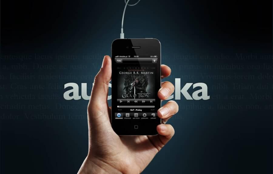 Kody rabatowe dla Audioteka.pl