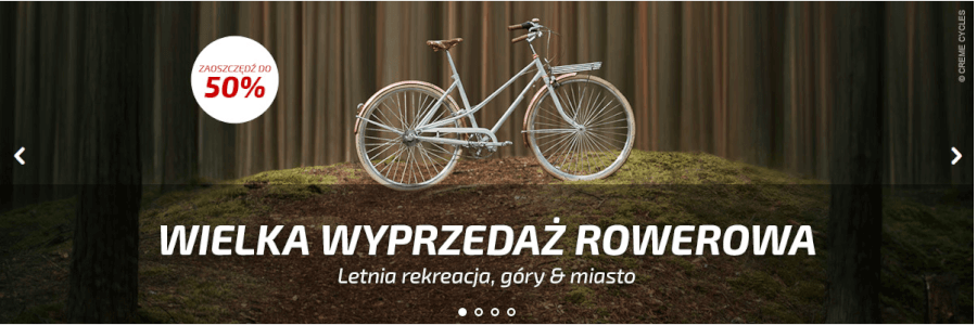 rower bikester