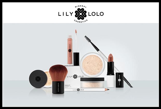 Kosmetyki dla kobiet firmy Lily Lolo