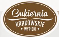 logo cukierni krakowskie wypieki