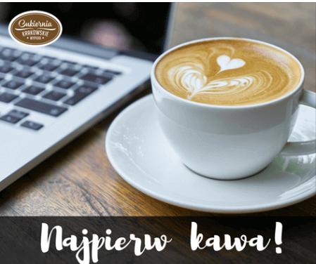 kawa krakowskie wypieki