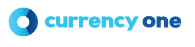 Logo firmy Currency One