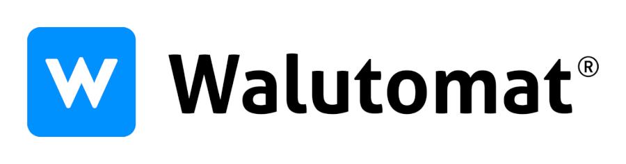 Walutomat – logo firmy