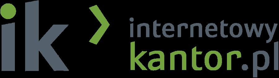 Internetowykantor.pl – logo firmy